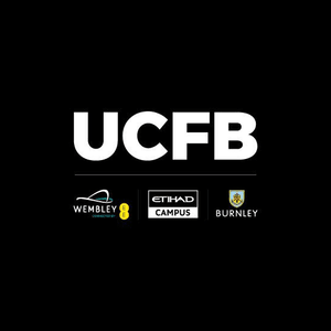 UCFB - University of College & Business Logo