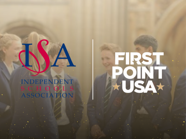 FirstPoint USA going for Gold as exclusive partner to ISA