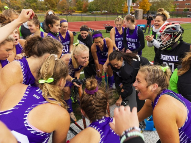 Top 5 Field Hockey Schools | Over all Divisions