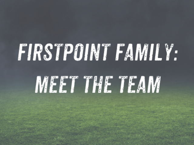 FirstPoint Family | David Welsh