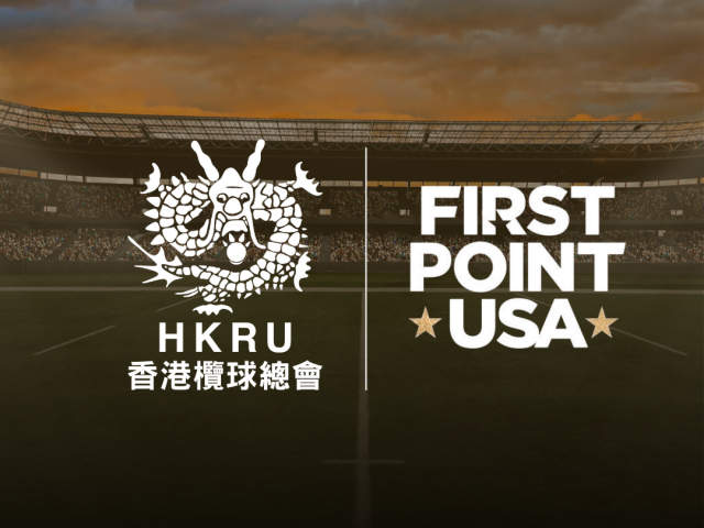 FirstPoint partners with Hong Kong Rugby Union
