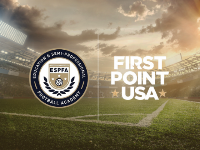 FirstPoint USA  X ESPFA Partnership