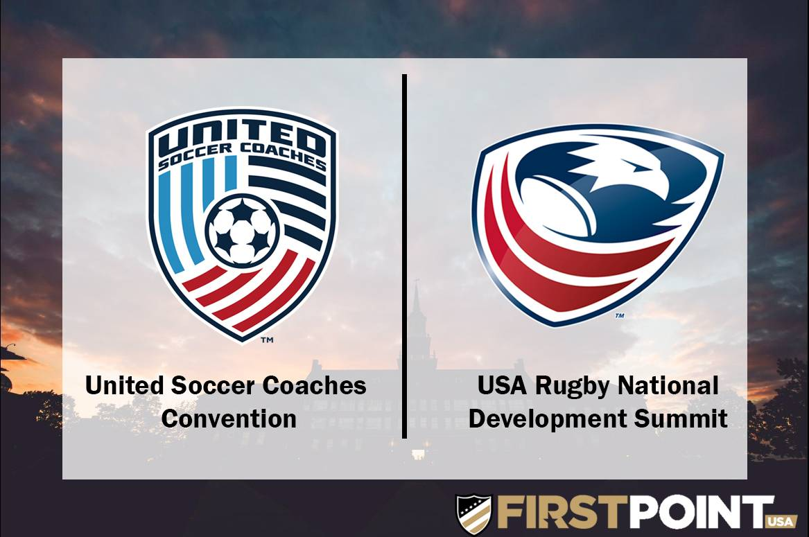 USC Coaches Convention & USA Rugby NDS