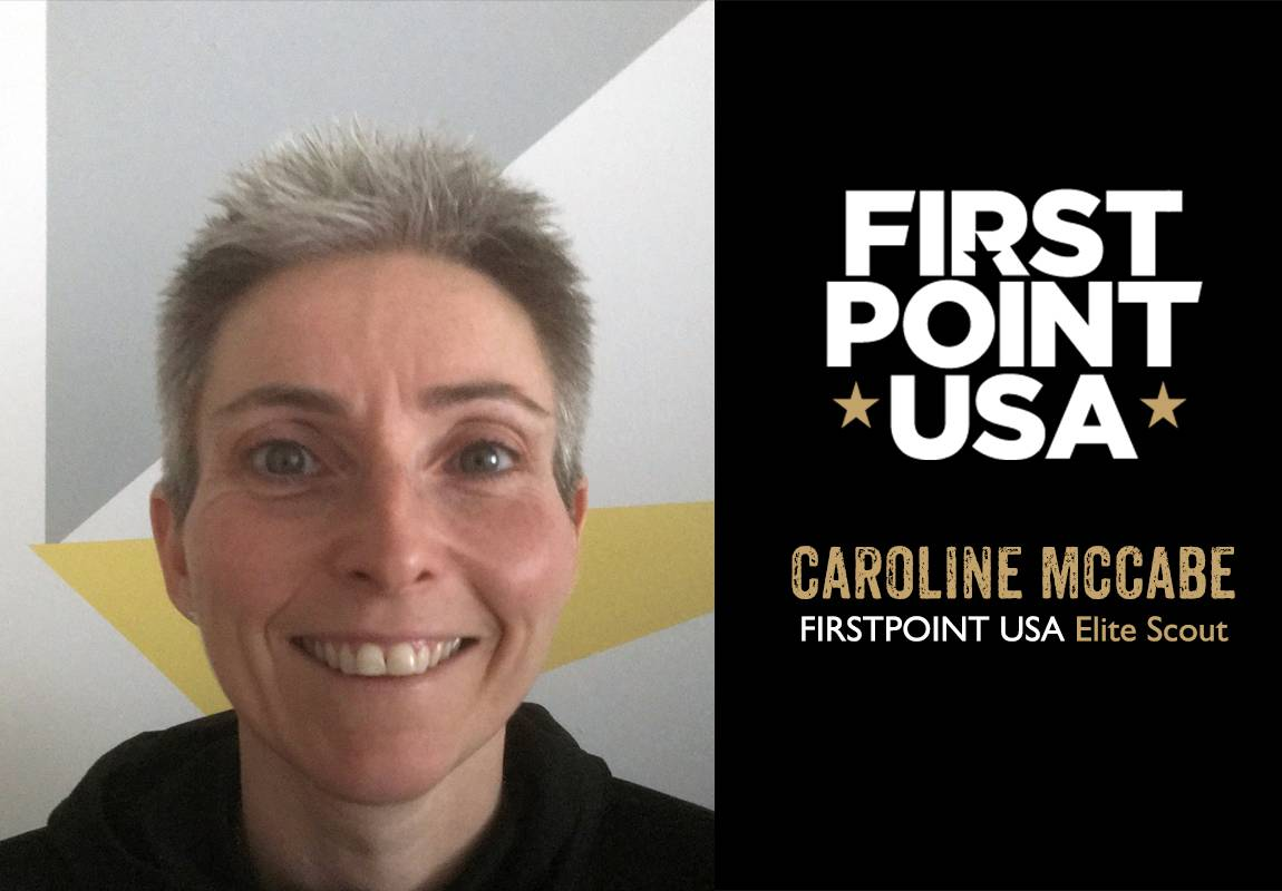 Caroline McCabe | Elite Scouting Partner