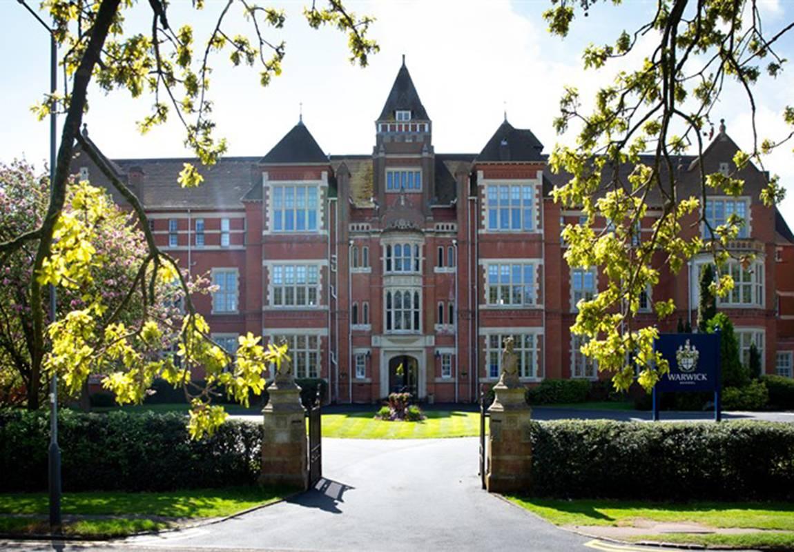 Warwick School | Official USA University Scholarship Partner