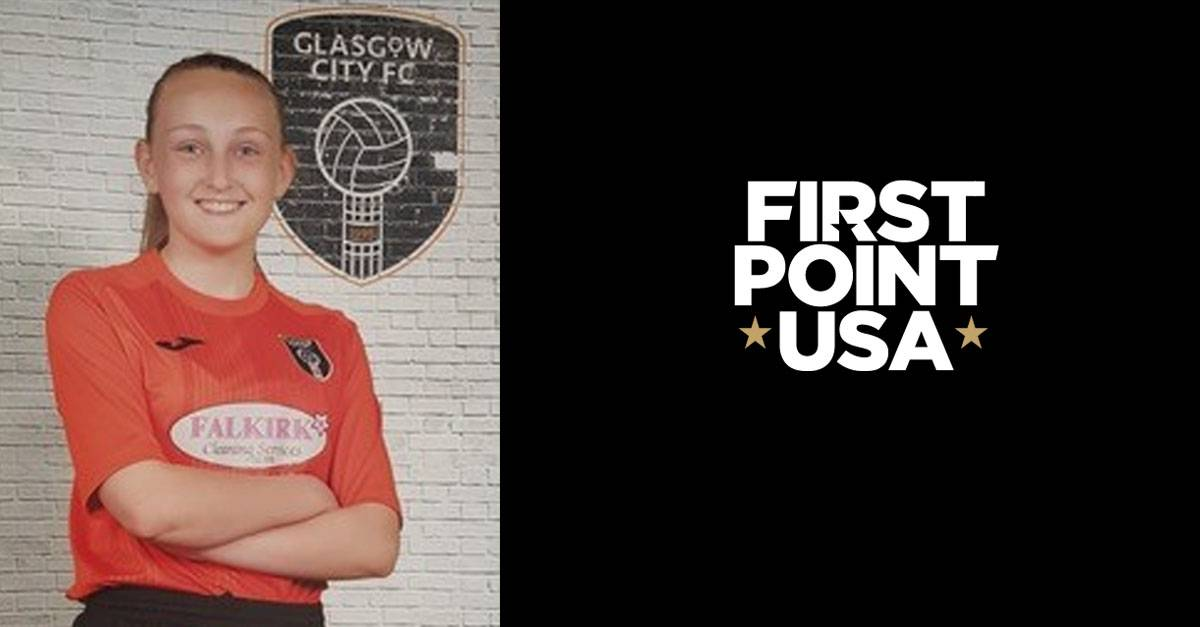 KATELYN DEVINE | WELCOME TO FIRSTPOINT USA